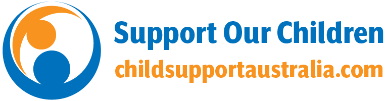 Support our children childsupportaustralia.com.