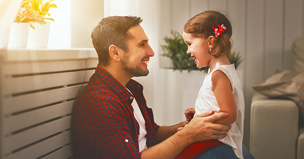 Shared care parenting tips.