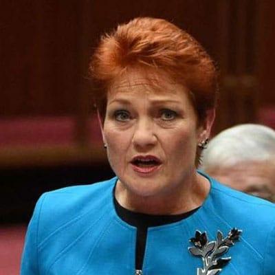 Pauline Hanson (Deputy)